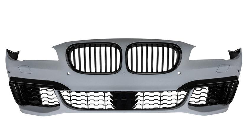 Bara fata BMW Seria 7 F01 (08-15) M-Tech Design