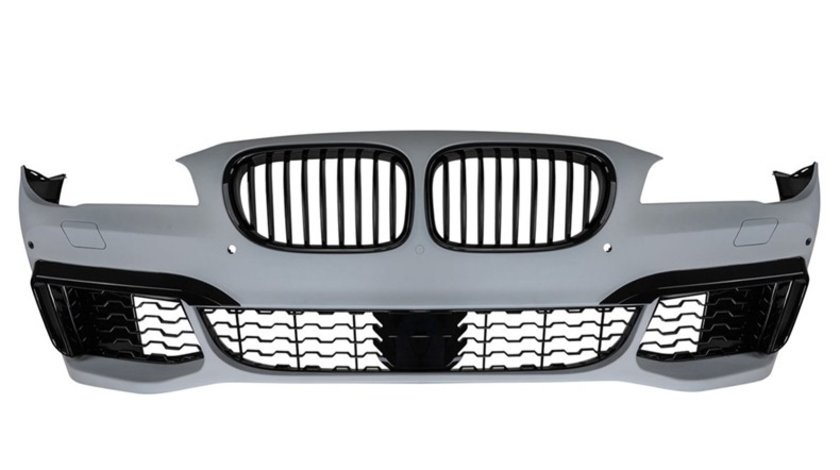 Bara fata BMW Seria 7 F01 (2008-2015) M-Tech Design