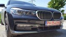 Bara fata BMW Seria 7 G11 G12 2016