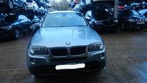Bara fata BMW X3 E83 2008 SUV 2.0 D
