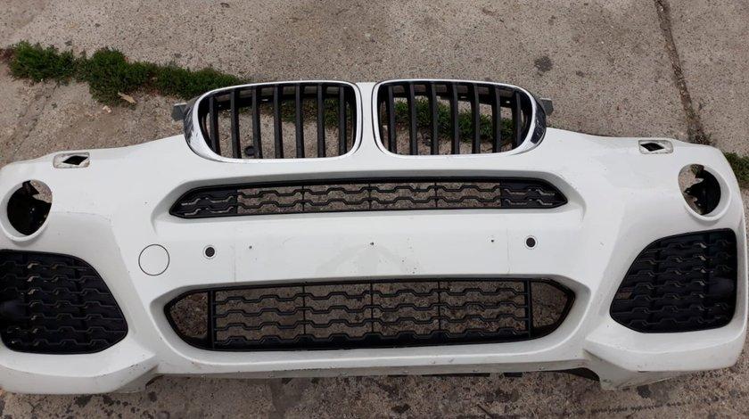 Bara fata BMW X3 F25 M Packet Facelift 2014