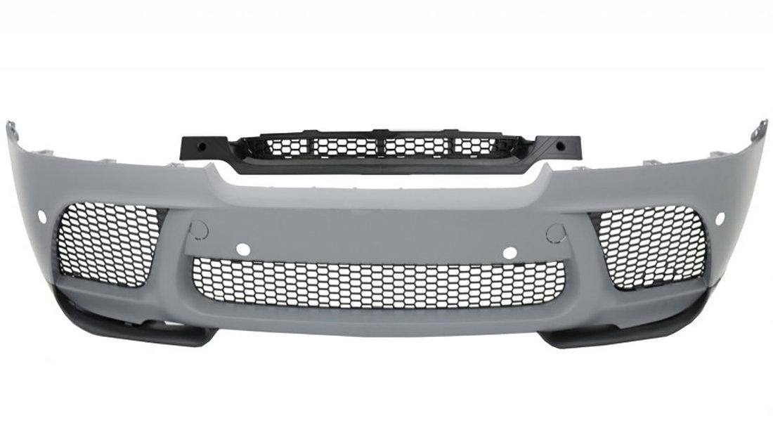 Bara fata BMW X6 E71 (08-15) M-Performance Design
