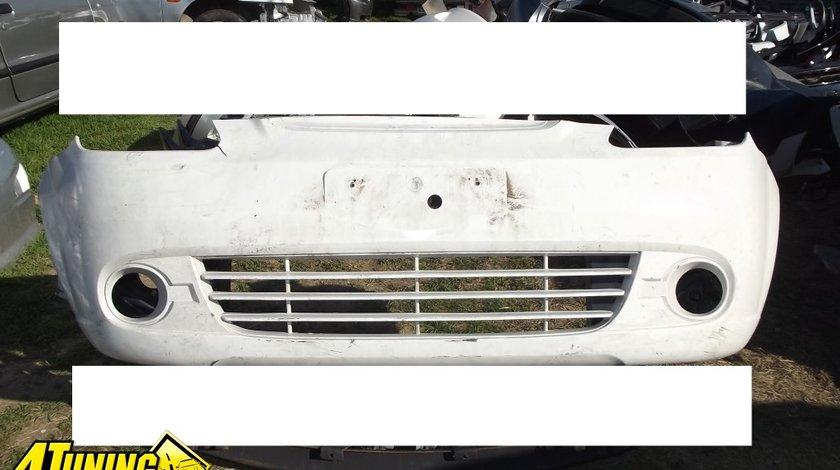 Bara fata Chevrolet Spark