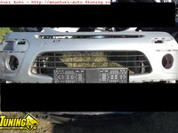 Bara fata Citroen C3 facelift 2006