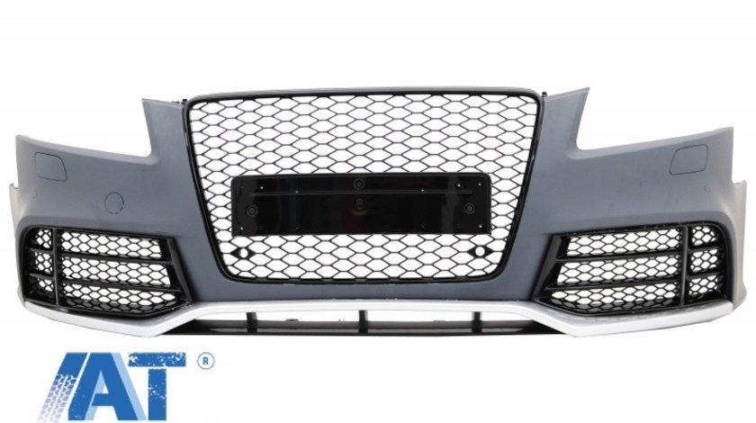 Bara Fata compatibil cu AUDI A5 8T Pre Facelift (2008-2011) RS5 Design