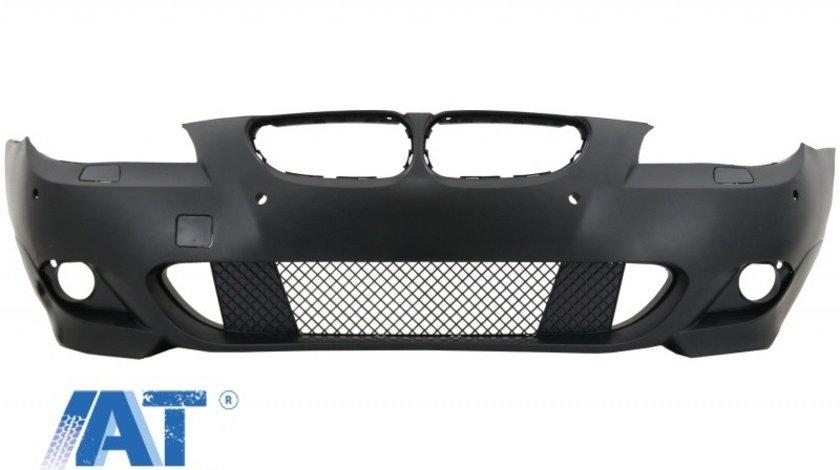 Bara Fata compatibil cu BMW Seria 5 E60 E61 (2003-2007) M-Technik Design fara Proiectoare Ceata