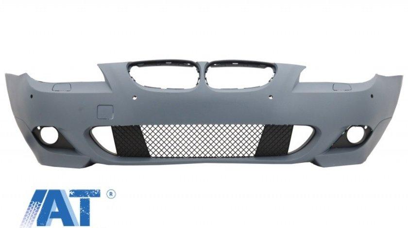 Bara Fata compatibil cu BMW Seria 5 E60 E61 (2007-2010) M-Technik Design fara Proiectoare Ceata
