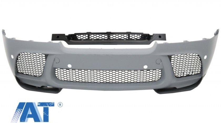 Bara Fata compatibil cu BMW X6 E71 (2008-2012) si X6 E71 LCI (2012-2014) X6 M-Performance Design