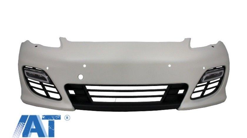 Bara Fata compatibil cu PORSCHE 970 Panamera (2010-2013) Turbo/GTS Design