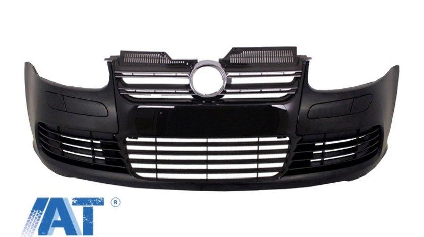 Bara Fata compatibil cu VW Golf V 5 (2003-2007) Jetta (2005-2010) R32 Black Look