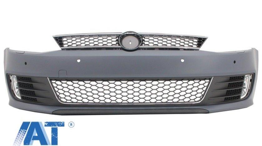 Bara fata compatibil cu VW Jetta Mk6 VI (2011-2014) GLI GTI Look