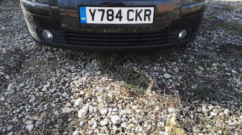 Bara fata completa Audi A2