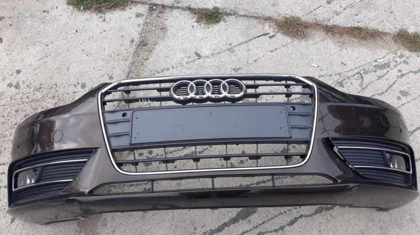 Bara fata completa Audi A4 B8 facelift dupa 2012