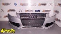 Bara fata completa Audi A4 B8 (model cu senzori/sp...