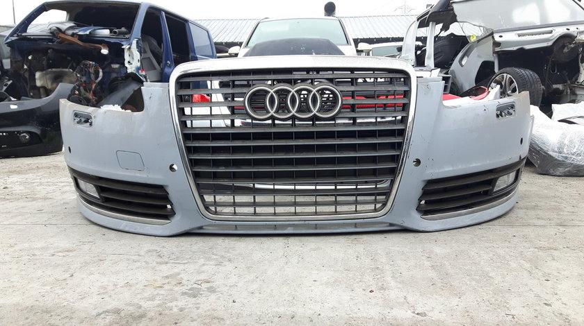 Bara fata completa Audi A6 4F facelift dupa 2008