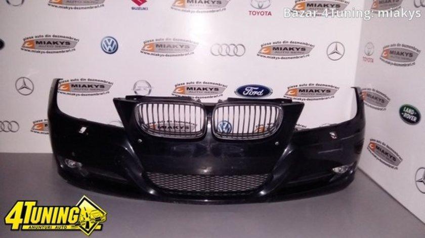 Bara fata completa BMW E90 face-lift 2009-2012 (model cu senzori/spalator)