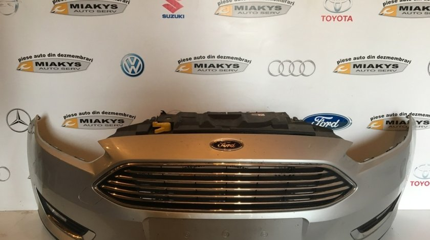 Bara fata completa Ford Focus 3 face-lift 2017