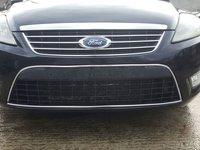 Bara fata completa Ford Mondeo MK4 cu proiectoare neagra
