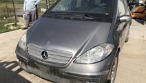 Bara fata completa Mercedes A-Class w169 2004-2010