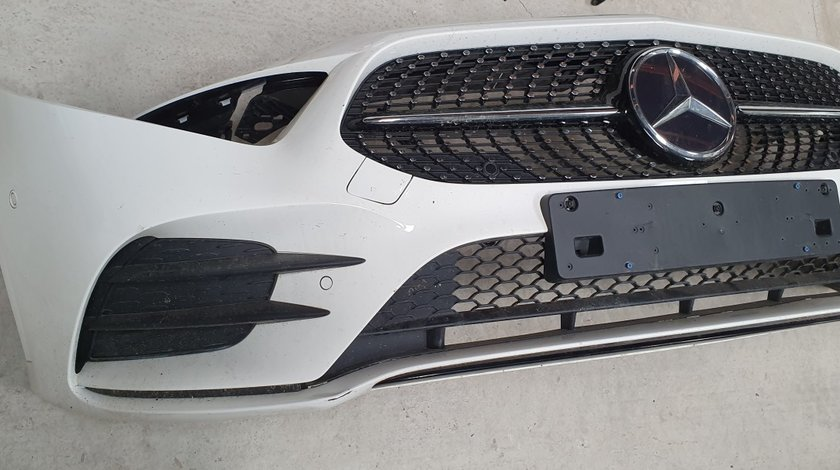 Bara fata completa Mercedes A-Class W177 AMG 2018 2019