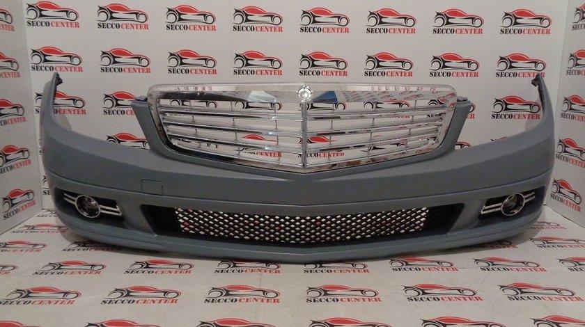 Bara fata completa Mercedes C Class W204 2007 2008 2009 2010 2011
