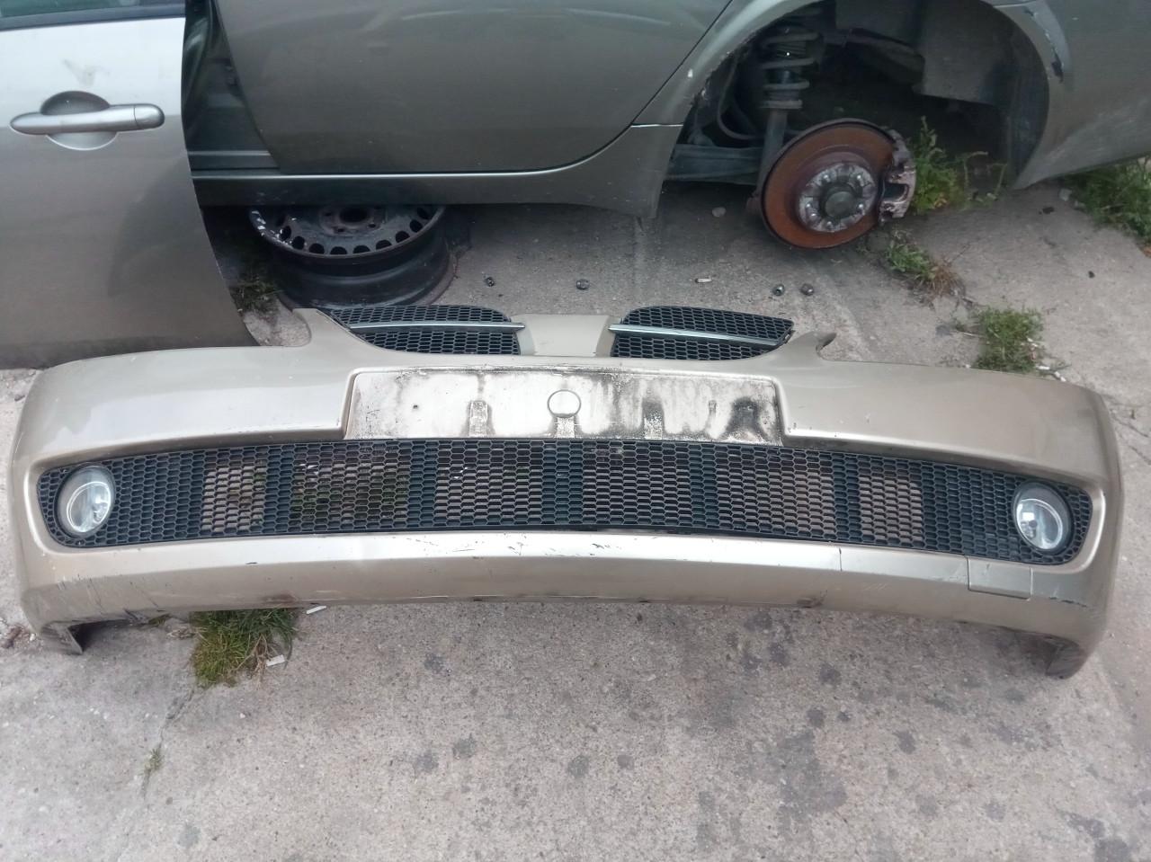 Bara fata completa Nissan Almera N16,facelift