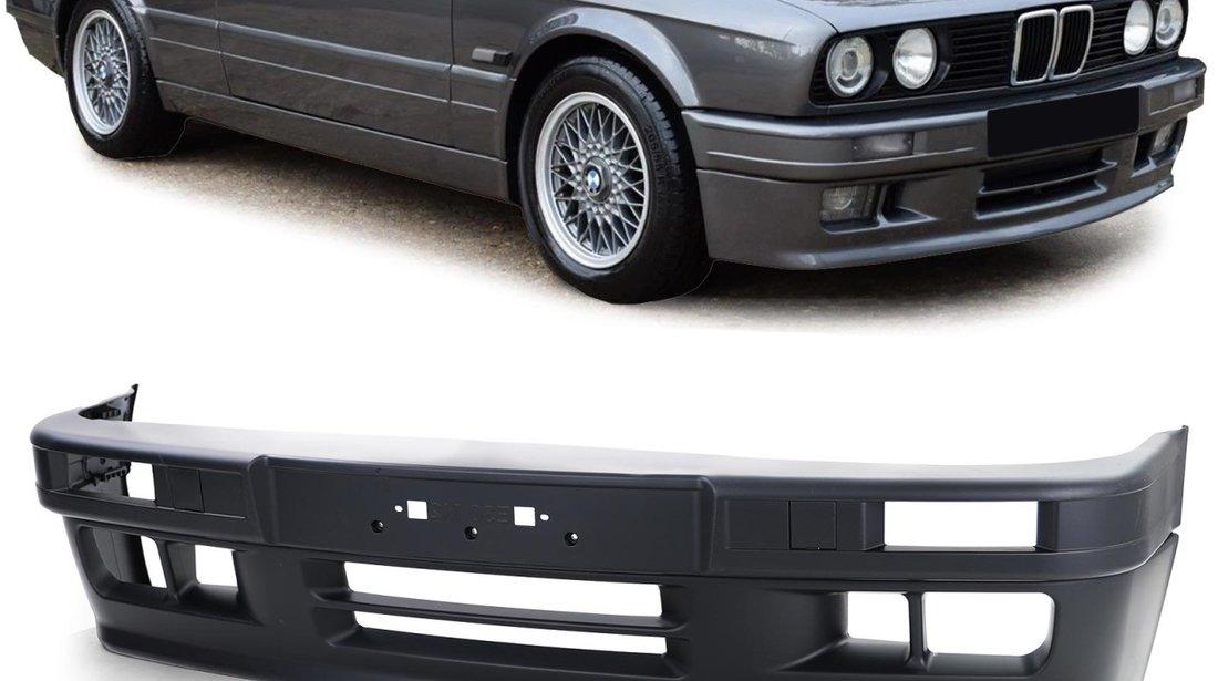Bara fata completa plastic BMW E30 M-Technik 2