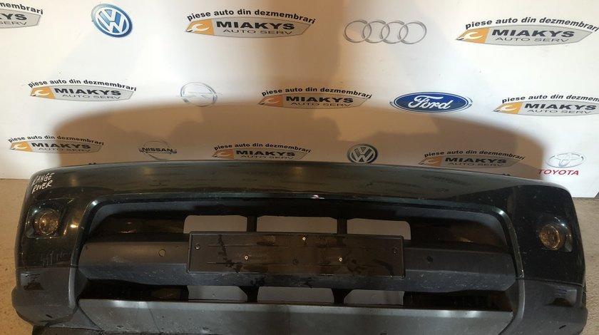 Bara fata completa Range Rover Sport 2012