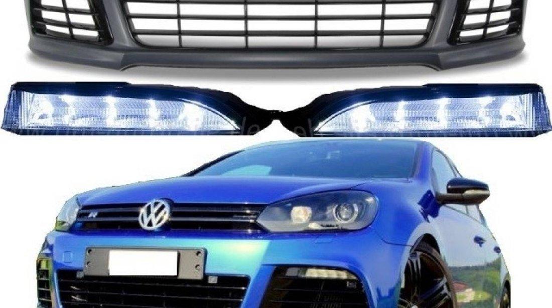 Bara Fata completa Volkswagen Golf VI 6 (2008-2013) R20 Look