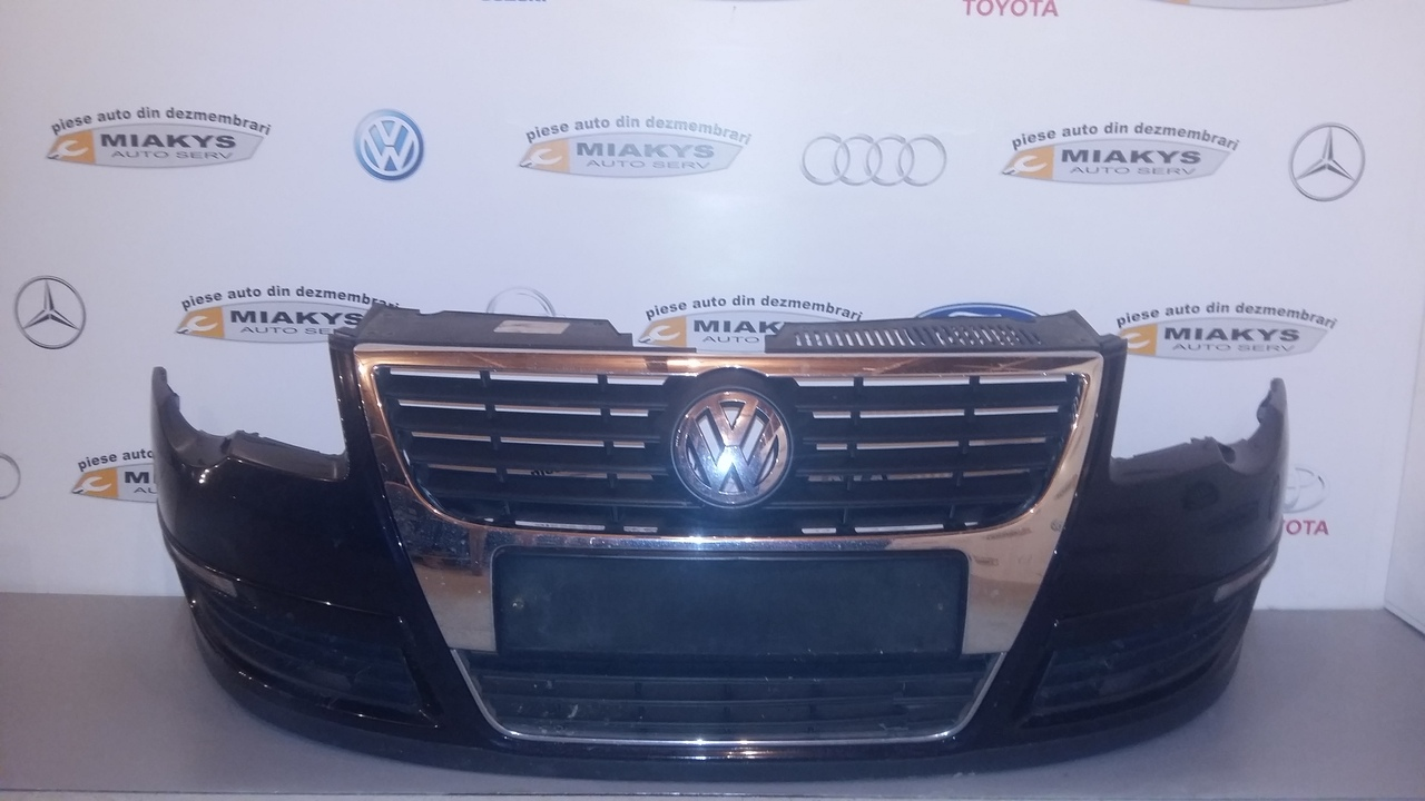 Bara fata completa VW Passat B6