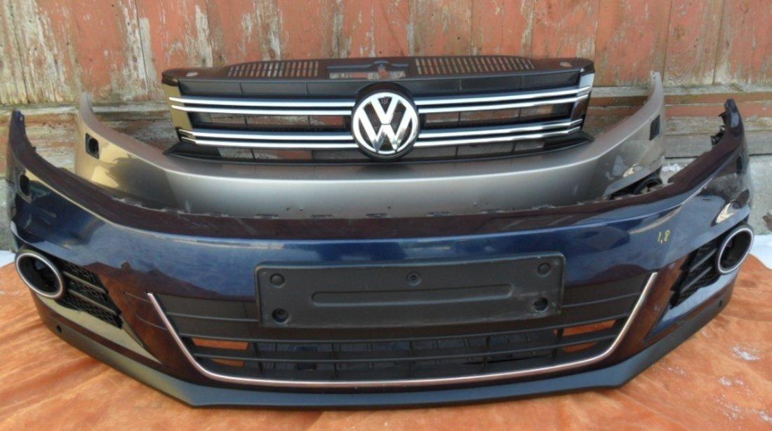 Bara fata completa VW Tiguan 2013 Facelift