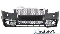 Bara Fata cu Grila Centrala Audi A4 (B7) Facelift ...