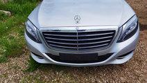 Bara fata cu grila completa Mercedes S350 cdi W222...