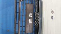 Bara fata cu grila radiator Audi A3 8V 2012-2016 c...