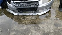 Bara fata cu grila radiator/centrala Audi A4 B8 20...