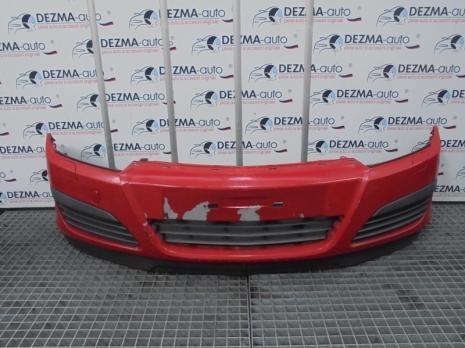 Bara fata cu grile, Opel Astra H combi