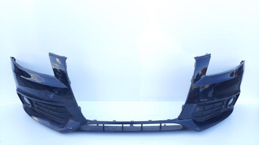 Bara fata cu grile si proiectoare, Audi A4 (8K2, B8) id:462016