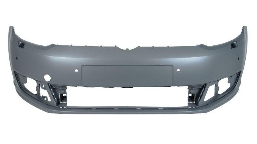 Bara fata cu locas proiectoare cu locas senzori, grunduita VW CADDY, TOURAN 2010-2015