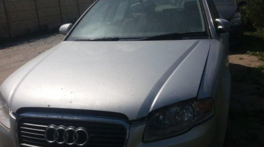 Bara fata cu proiectoare Audi A4 B7 combi, 2005