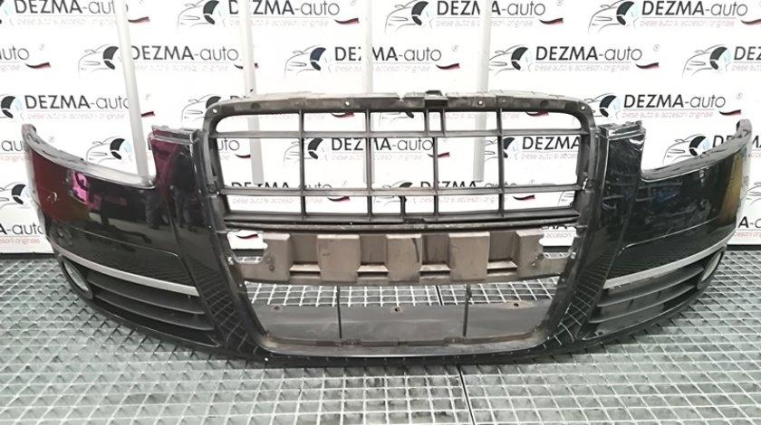 Bara fata cu proiectoare, Audi A6 (4F2, C6) (id:332532)