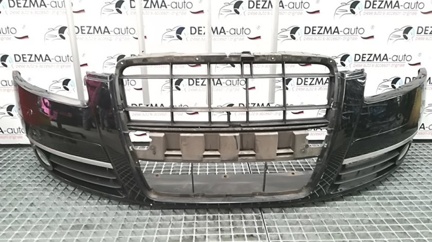 Bara fata cu proiectoare, Audi A6 Avant (4F5, C6)