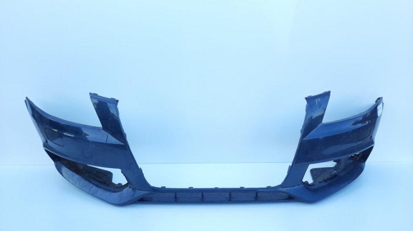 Bara fata cu proiectoare, loc spalator far si loc senzori parcare, Audi A4 Avant (8K5, B8) id:423388