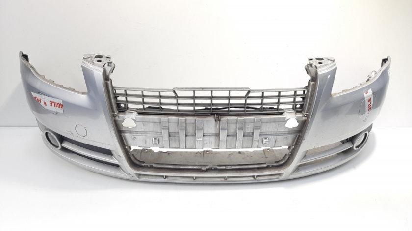 Bara fata cu proiectoare si cu loc spalator far, cod 8E0807437AH, Audi A4 Avant (8ED, B7) (id:466925)