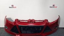 Bara fata cu proiectoare si grila, Ford Focus 3 [F...