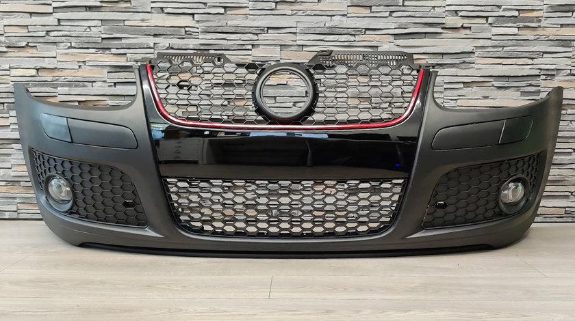 Bara Fata Cu Proiectoare VW Golf 5 (03-08) GTI Design