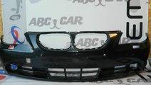 Bara fata cu senzori BMW Seria 5 E60