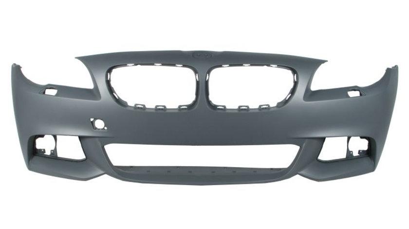 Bara fata dreapta pachet M, cu locas proiectoare, grunduita BMW Seria 5 (F10), 5 (F11) intre 2009-2013