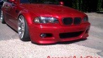Bara fata E46 M3 Coupe Cabrio 1999 2005 Plastic Ab...