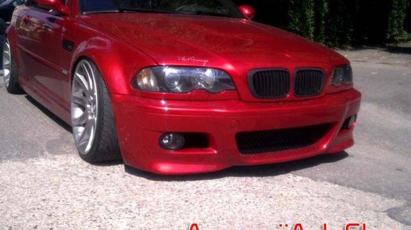 Bara fata E46 M3 Coupe Cabrio 1999 2005 Plastic Abs Oferta 115 EURO
