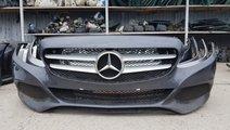 Bara fata echipata Mercedes C Class W205